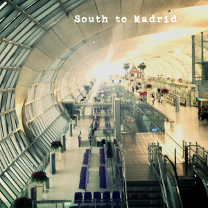 South to Madrid album cover3